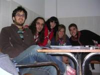 Itinerario Formativo 2009