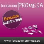 Web de la Fundación Promesa
