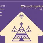 San Jorge virtual desde casa