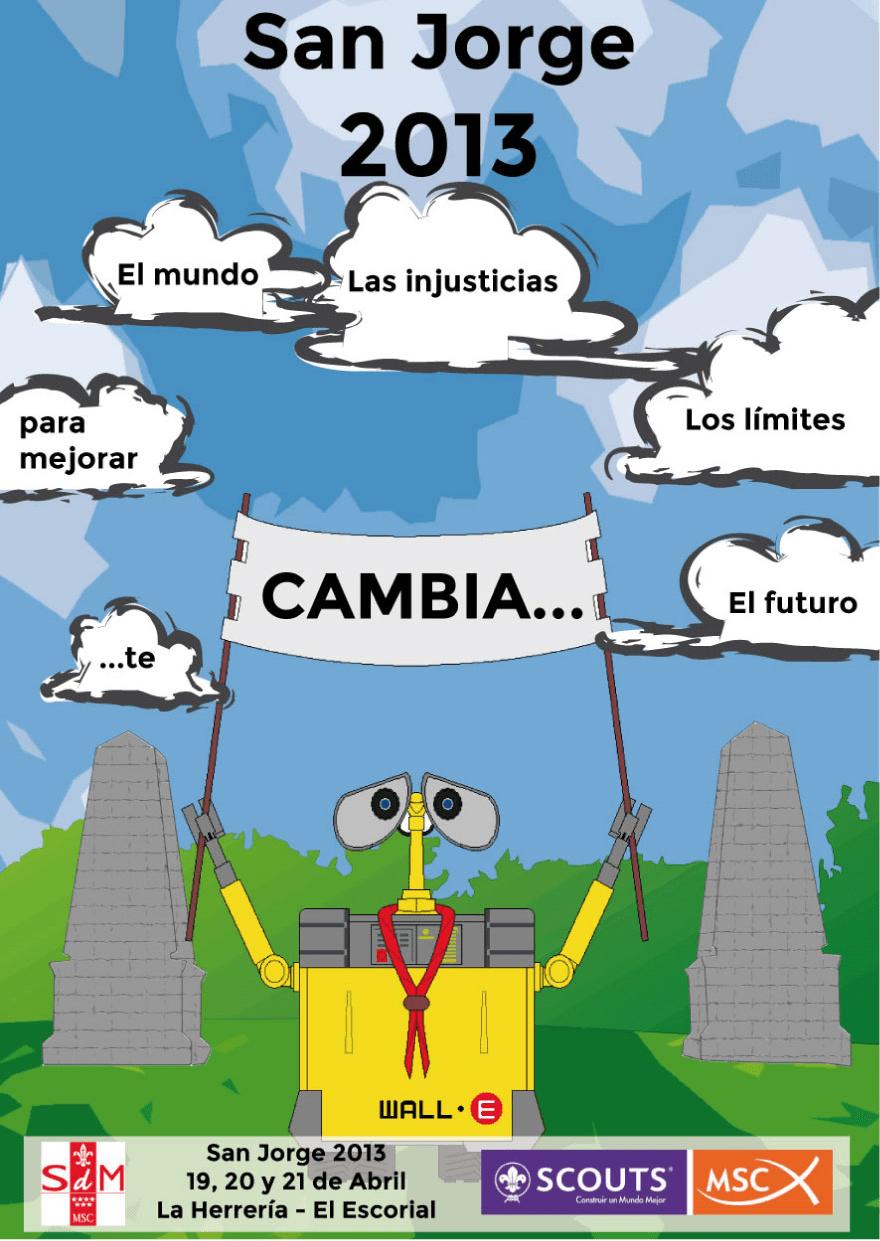 Sanjorge2013