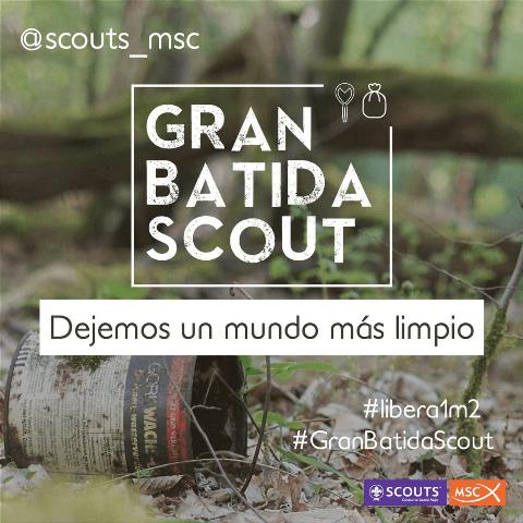 Gran Batida Scout