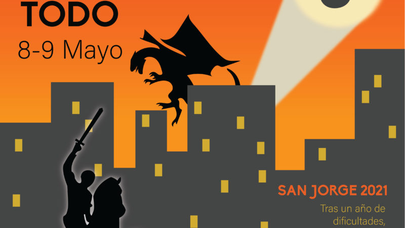 SCOUT ANTE TODO – San Jorge 2021