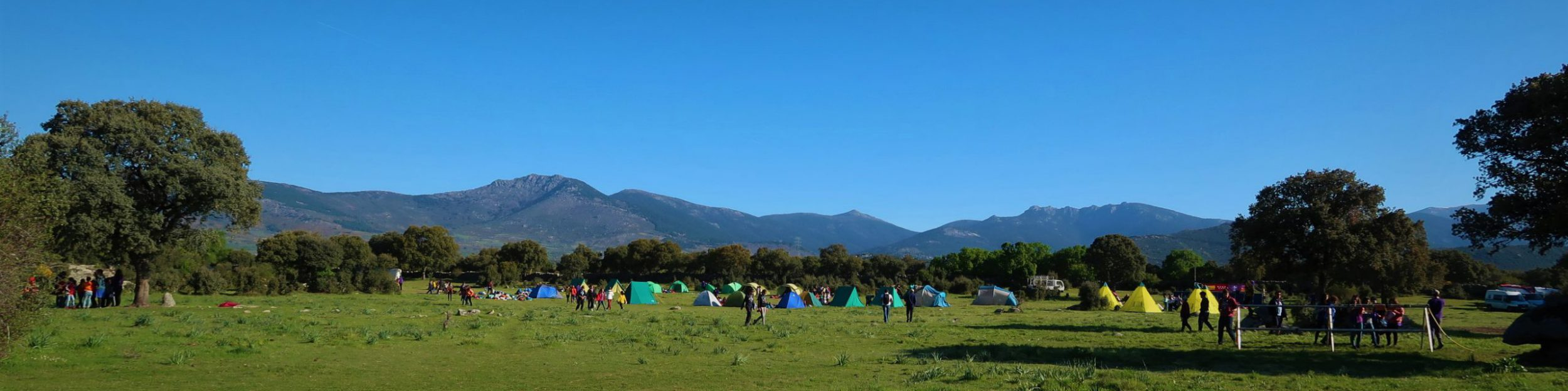 Scouts de Madrid MSC