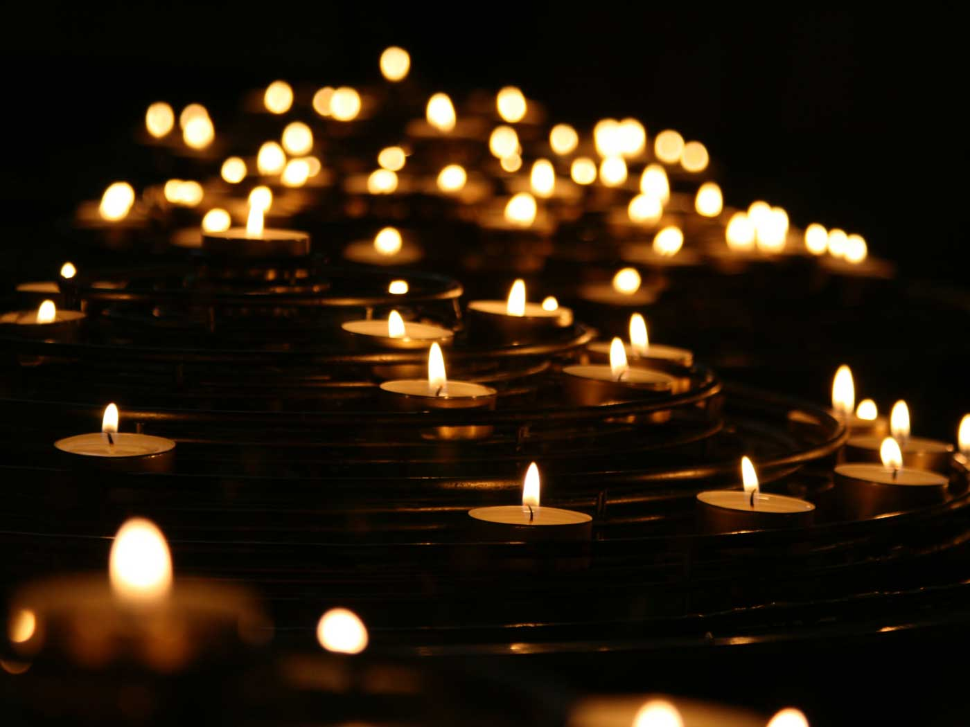 Luz de la Paz de Belén 2018