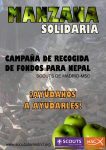 manzana solidaria